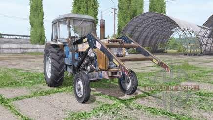 URSUS C-360 old v2.0 для Farming Simulator 2017