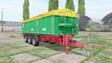 Kroger TKD 402 pack для Farming Simulator 2017