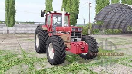 International Harvester 1455 XL для Farming Simulator 2017
