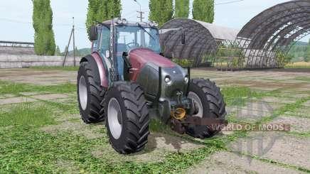 Lindner Geotrac 94 для Farming Simulator 2017