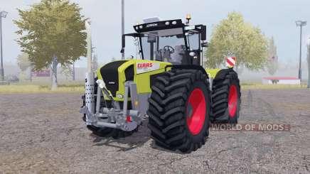 CLAAS Xerion 3800 Trаc VC для Farming Simulator 2013