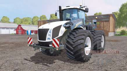 New Holland T9.565 multicolor для Farming Simulator 2015