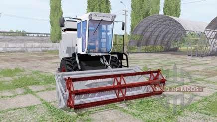 Allis-Chalmers Gleaner F2 для Farming Simulator 2017