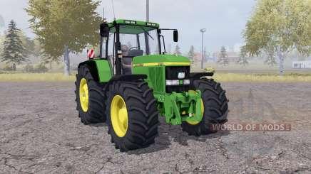 John Deere 7710 для Farming Simulator 2013