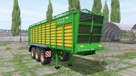 JOSKIN Silospacе 26-50 для Farming Simulator 2017