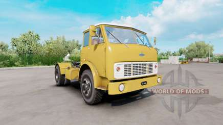 МАЗ 504В для Euro Truck Simulator 2