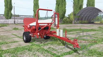 Enorossi BW 300 v1.1 для Farming Simulator 2017