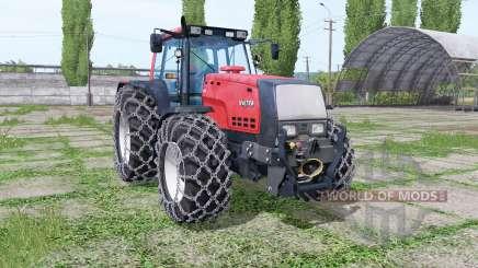 Valtra 8150 для Farming Simulator 2017