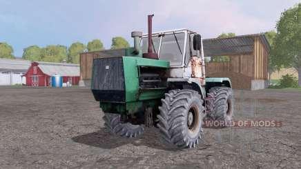 Т-150К green для Farming Simulator 2015
