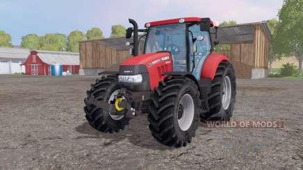 Case IH Maxxum 140 Michelin для Farming Simulator 2015