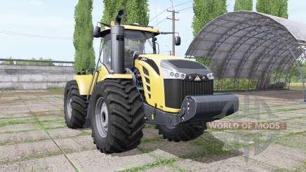 Challenger MT945E v3.0 для Farming Simulator 2017