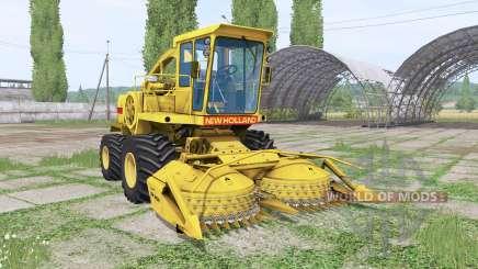 New Holland 2305 v1.1.0.5 для Farming Simulator 2017
