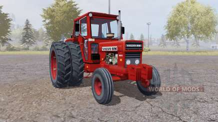 Volvo BM T 650 для Farming Simulator 2013