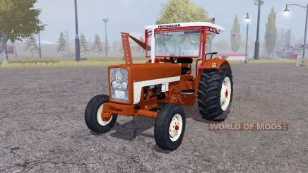 International Harvester 323 для Farming Simulator 2013