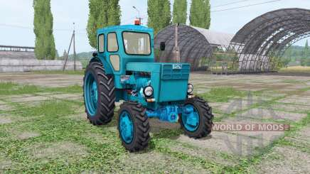 Т-40АМ 4x4 для Farming Simulator 2017