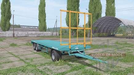 Rolland RP 9006 LCH для Farming Simulator 2017