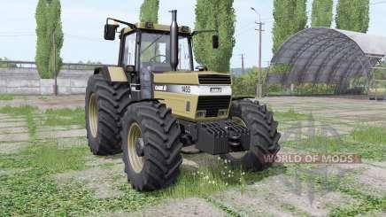 Case IH 1455 XL 4x4 для Farming Simulator 2017