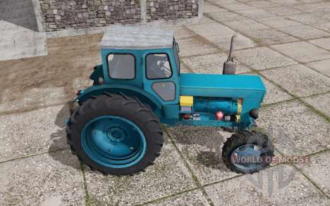 Т 40АМ v1.1 для Farming Simulator 2017