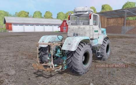 Т 150К Амако для Farming Simulator 2015