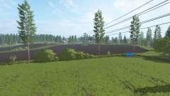 Sherwood Park v1.0.1 для Farming Simulator 2017