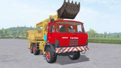 Tatra T815 UDS114 для Farming Simulator 2017