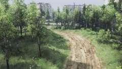 Гарнизон Графский - 17-й укрепрайон