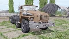 Урал 6614
