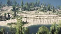 Бассейн реки