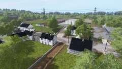 Belgique Profonde v1.2 для Farming Simulator 2017