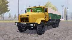 КрАЗ 65053