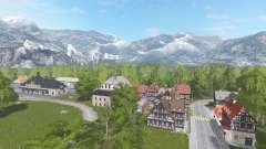Swiss для Farming Simulator 2017