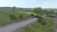 Belgique Profonde v2.1 для Farming Simulator 2017