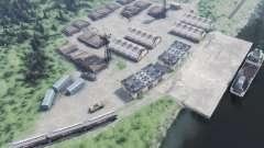Лесной терминал