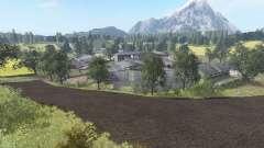 The Old Stream Farm v2.8.2 для Farming Simulator 2017