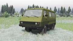УАЗ 3972
