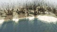 Суровая тайга 4 - Пересекая реку