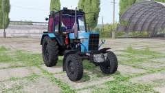 МТЗ 82 Беларус