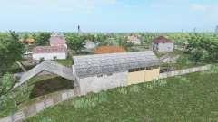 FSH v6.1 для Farming Simulator 2017