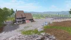 Sudhemmern v9.0 для Farming Simulator 2017