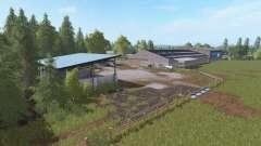 Farm Town v3.0 для Farming Simulator 2017