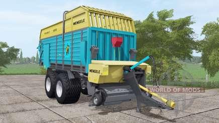 Mengele Roto Bull 6000 для Farming Simulator 2017