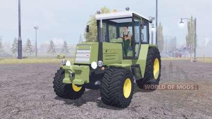 Fortschritt Zt 323-A 4x4 для Farming Simulator 2013