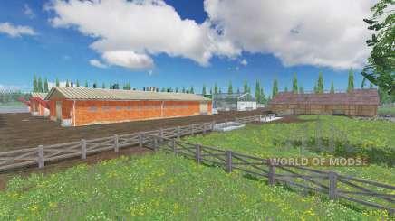 Dondiego v4.5 для Farming Simulator 2015
