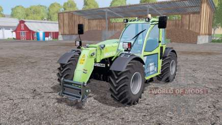 Deutz-Fahr Agrovector 30.7 для Farming Simulator 2015