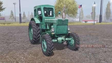 Т 40АМ 4x4 для Farming Simulator 2013