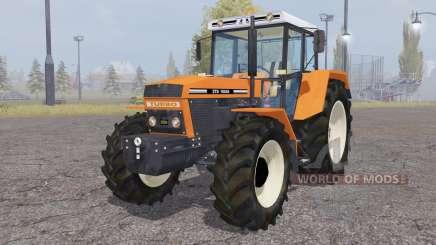 ZTS 16245 Turbo для Farming Simulator 2013