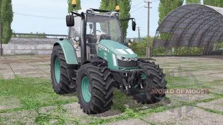 Massey Ferguson 5613 Dyna-4 v1.1 для Farming Simulator 2017