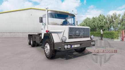 Magirus-Deutz 290 D 26 tractor для Euro Truck Simulator 2