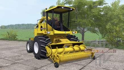 New Holland FX30 для Farming Simulator 2017