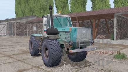 Т-150К v1.3 для Farming Simulator 2017